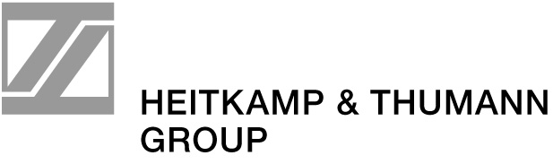 Heitkamp and Thumann Logo