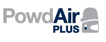 PowdAir Plus Dry Powder Inhaler logo