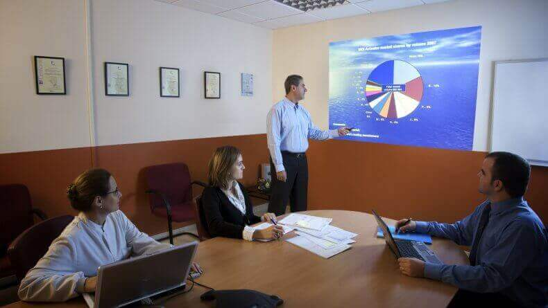 H&T Presspart Sales Offices
