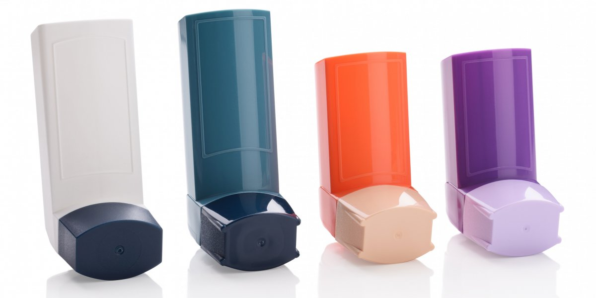 metered-dose inhaler actuator