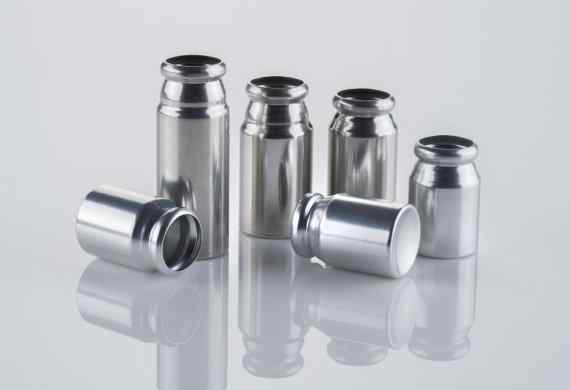 metered-dose inhaler canister
