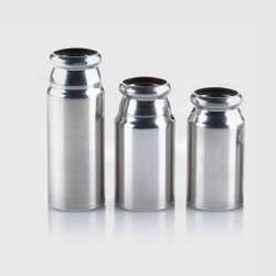 H&T Presspart | Metered-dose Inhaler (MDI) Canisters